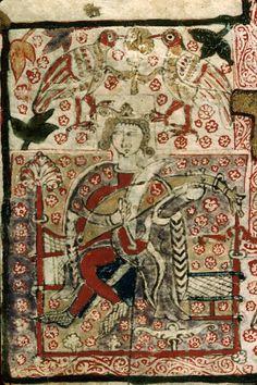 BESANCON, Bibliothèque municipale, 0002 Biblia hébraica (Josué, Job) Langues : hébreu Date : 13e s. (fin)