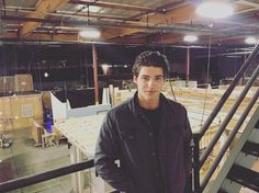 'Teen Wolf' Premiere Date: Season 6B — Final Episodes Airing 2017 | TVLine