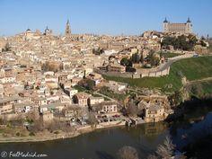 A Toledo se le considera uno de los 10 lugares más importantes de España.  Es conocida como la ciudad Imperial y es uno de los lugares más visitados.  En el 2006, Toledo fue declarada patrimonio de la humanidad por la UNESCO.
