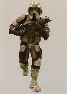 clone troopers | Clone scout trooper - Wookieepedia, the Star Wars Wiki