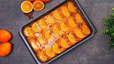 Portocalopită, prăjitură cu portocale Best Pastry Recipe, Pastry Recipes, Griddle Pan, Ice Cube Trays, Yummy Food, Sweets, Baking, Desserts, Facebook