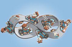 Mobius Kart Created byMatt Needham||...  http://cheapps4console.com/