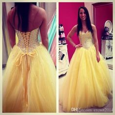 I found some amazing stuff, open it to learn more! Don't wait:https://m.dhgate.com/product/vestidos-de-quinceanera-new-2015-sweet-16/244272860.html
