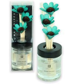 Aroma Collection Reed Diffusers