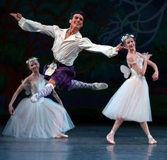 Review: New York City Ballet Performs Bournonville Classics at Spring Gala