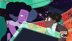 Steven Universe - S05E11 - Lars of the Stars