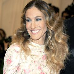 Celebrity Summer Hair Volume - Celebrity Hair Inspiration - Marie Claire   #Hair #Summer #Celebrity #MarieClaire