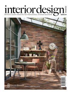 Interior Design Today - February/March 2017