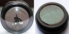 agnes b. Eyeshadow Midnight Green http://www.talasia.de/2013/09/16/agnes-b-monobulle-midnight-green-mac-blue-brown-dupe/