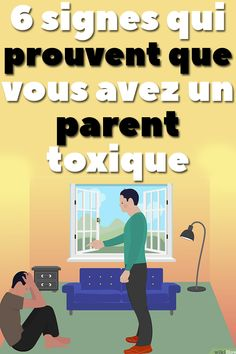 5 choses pour savoir que vous êtes un parent toxique 6 signs that prove that you have a toxic parent: Anyway, one thing is certain: each parent wants the best for his children and acts as he . et parents Family Life, Family Guy, Peaceful Parenting, Attachment Parenting, Things To Know, Activities For Kids, Acting, Pregnancy, Positivity