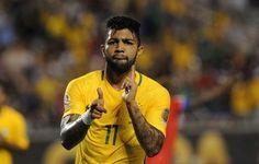 Clube chinês cogita pagar multa de Gabriel, que só aceita gigante europeu  http://santosfutebolarte.omb10.com/SantosFutebolArte