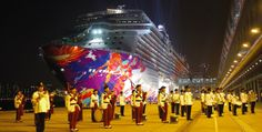 HONG KONG, 2017-Nov-24 — /Travel PR News/ — Worldwide Cruise Terminals (WCT), a consortium led by Worldwide Flight Services (WFS) which manages and  o