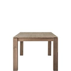 The earlier Casa Dining Table range is reinvented using Oak. A bold presence in any dining room. Oak Dining Table, Extendable Dining Table, Dining Room, Weylandts, Small Furniture, South Africa, Australia, Home Decor, Cooking