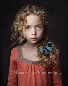 Lisa Visser Fine Art Photography: Digital SLR Photography Magazine