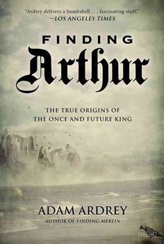 The legend of King Arthur has been told and retold for centuries. As the king who united a nation, his is the story of England itself. But what if Arthur wasn't English at all? As writer and activist