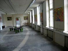 Walburga Schild-Griesbeck Abstrakte Malerei http://www.walburga-schild-griesbeck.de Ausstellung Atelier freiart