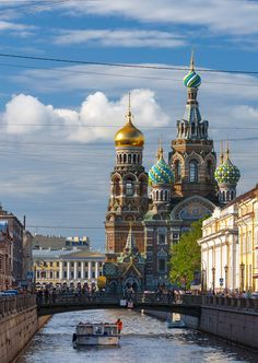 San Petersburgo, Rusia Best Places In Europe, Best Places To Travel, Places Around The World, Travel Around The World, Places To Visit, Around The Worlds, Countries Of Asia, Cool Countries, St Petersburg Russia