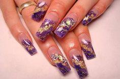 long nail designs 2012 -