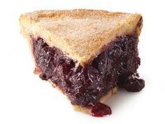 #FNMag's Sweet Cherry Pie