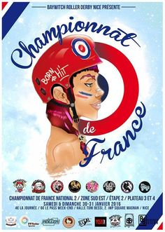 Roller Derby, France 4, Skate, Mario, Baseball Cards, Sports, Fictional Characters, Hs Sports, Fantasy Characters
