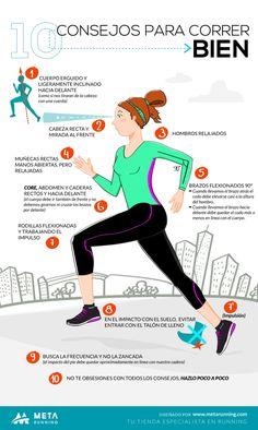 Una postura correcta a la hora de correr nos permite mejorar nuestra técnica de carrera, y por ende progresar en nuestro entrenamiento y superar nuestras marcasGORKA SEDANO | BILBAO. Todo corredor …
