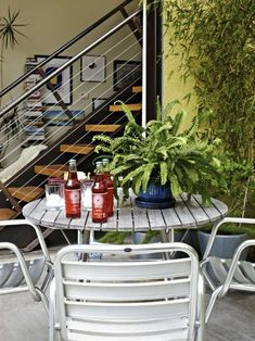 Container Gardening Tips for Apartment Dwellers and Urbanites   Landscaping Ideas and Hardscape Design   HGTV