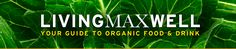 LivingMaxWell — Your Guide to Organic Food & Drink  http://livingmaxwell.com/presidents-cancer-panel-report-is-a-huge-endorsement-for-organic-food