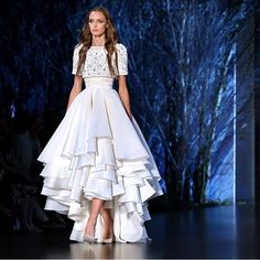 Gorgeous Ralph & Russo dress #eliesaab#ralphlauren#tiffany#outfit#prada#shoes#dior#fashion#guess#gucci#hermes#hautecouture#handbag#jimmychoo#luxury#louboutin#louisvuitton#michaelkors#marcjacobs#makeup#nails#burberry#bvlgari#versace#valentino#vogue#chanel#cartier#couture