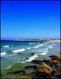 plouescat, blue paradise - Finistère Bretagne