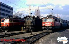 Historisches von der Eisenbahn zwischen Bruck/Mur und Graz - Seite 4 Industrial, Graz, Industrial Music