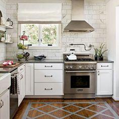 Kid-Friendly Kitchen Renovation