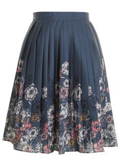 Rosanna Skirt
