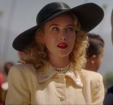 Image result for whitney frost agent carter