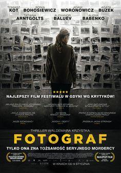 Fotograf (2014) Napisy PL online - VOD