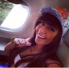 Neymar's sister, Rafaella Beckran