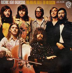 Electric Light Orchestra, 1975, Wichita