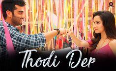 #Postoftheday!!  Check the #Songs of #HalfGirlfriend only at Blog Vertex  #Music #Lyrics #Hindi #Cinema #Bollywood #Shraddha #Arjun #fun #love