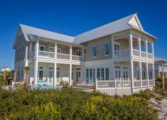 beach house | Meredith McBrearty | Geoff Chick & Associates