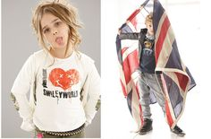 Pitti Immagine Bimbo, SmileyWorld Kid