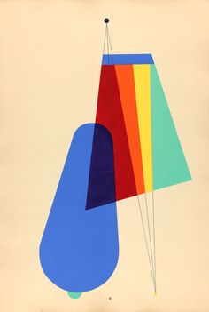 Revolving Doors by Man Ray