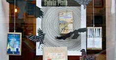 30 υπέροχες βιτρίνες βιβλιοπωλείων σε όλο τον κόσμο