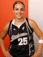 Becky Hammon Just Became The First Female Coach In NBA History #refinery29