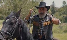 Yeni Gelin 10. bölüm 2. fragman - Kalender Ağa ve Kamil kovboy oluyor - Dizi izle, fragman izle