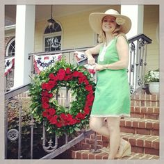 """@colonialhouseofflowers's photo: """"the derby is about more than horses. it's about the hats."""""""
