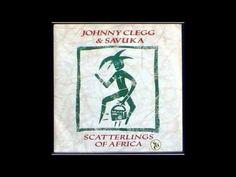 scatterlings of africa - johnny clegg & savuka
