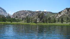 Gull Lake Californai