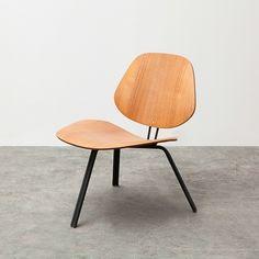 P31 Chair - Teak Low by Osvaldo Borsani Jetzt bestellen unter: https://moebel.ladendirekt.de/kueche-und-esszimmer/stuehle-und-hocker/esszimmerstuehle/?uid=983e625e-5726-5c2f-831f-91e0d9c91f30&utm_source=pinterest&utm_medium=pin&utm_campaign=boards #kueche #esszimmerstuehle #esszimmer #hocker #stuehle