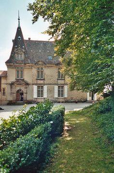 …Château...