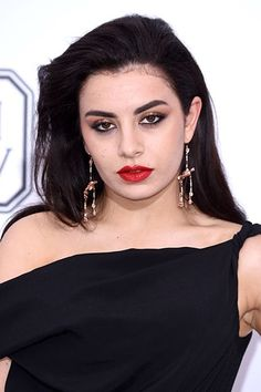 But, but...we thought Charli XCX's idea was BRILLIANT