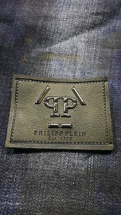 Leather Label, Leather Men, Clothing Patches, Clothing Labels, Hang Tags, Packaging Design, Denim Jeans, Men's Fashion, Banner